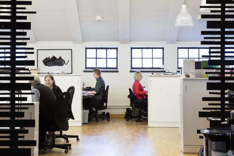 Söker du kontorsplats i Stockholm - Bli Blockare
